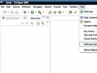 eclipsemenue32start